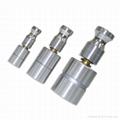 Air Valve for plastic mold