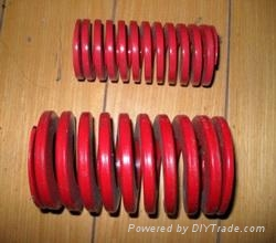 Mold Springs for plastic mould 3