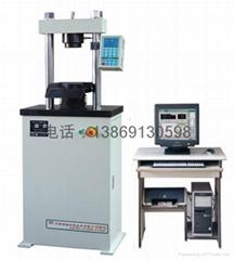 石油压裂支撑剂试验机,石油支撑剂破碎率检测仪