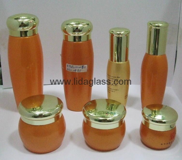 lotion glass bottles 2