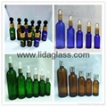 Essential Oil Glass bottle 1