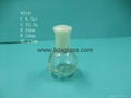 Nail polish glass bottle 3