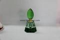 Crystal  perfume glass bottle 4