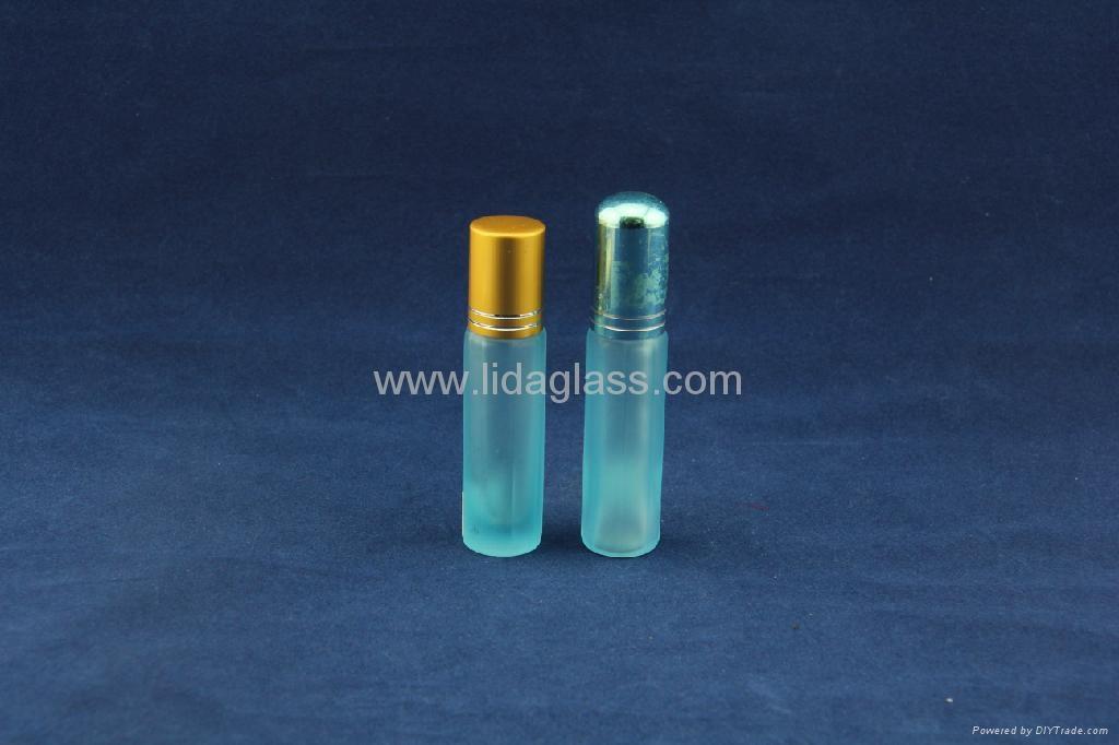 滾珠香水玻璃瓶 2