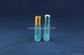 Ball roller perfume glass bottle 2