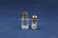 Ball roller perfume glass bottle 3