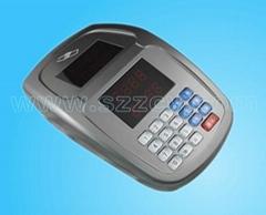臺式LED智能數字顯示刷卡消費機