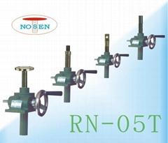 台标RN-05T型螺旋升降器