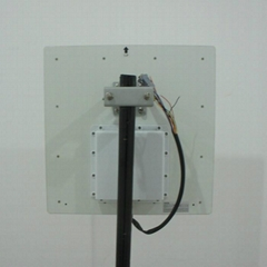 Long-range UHF RFID Integrated Reader / Writer (F3012)