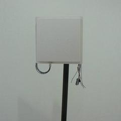 Mid-range UHF RFID Integrated Reader/Writer (F3008)