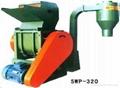 SWP320 Crusher