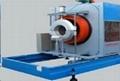 DX-630 Planet Cutoff Machine
