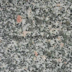 China three gorges green granite slabs
