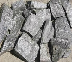 Ferro silicon alloy China supplier low price