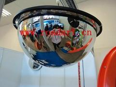 球面裝飾鏡