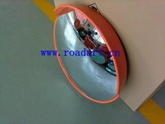 Traffic Mirror、Convex Mirror (Plastic reflect mirror)、Espelho Convexo