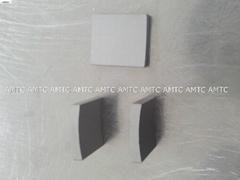 Samarium Cobalt(SmCo) Arc-segment magnet for motor(2:17)