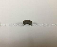 Small Samarium Cobalt(SmCo) Arc-segment  magnet for motor(2:17)