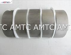 Samarium Cobalt(SmCo) semi-circle magnet for motor(2:17)