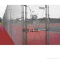 永州体育场热镀锌铁丝围网