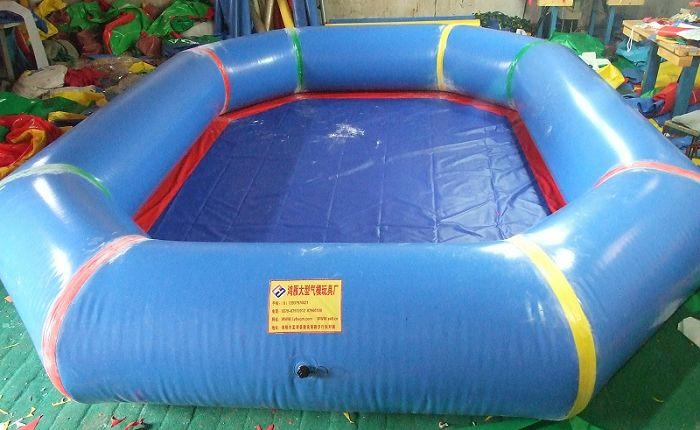 Toy Pool Large Inflatable Pool