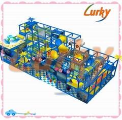 New brand hot sale indoor playground