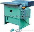 Hydraulic Impacting Spine Machine MF-480