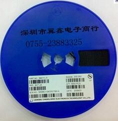 普通晶体贴片三极管S9013 J3