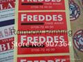 label printing/free shipping