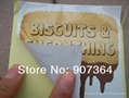 sticker  printing/business card printing