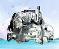 Marine Diesel Engine 1