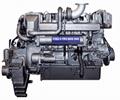 Marine Diesel Engine 4