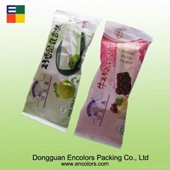 High Quality Popsicle Plastic Bag