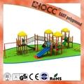 latest own design kids playground outdoor usement 4