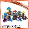 latest own design kids playground outdoor usement 5