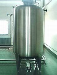 storage tank / storage vessel