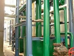 Natural circulation evaporator natural circulating evaporator