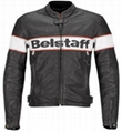 2013 High quality Belstaff leather men Jackets Coats Belstaff Triumph Belted