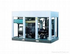 微油螺杆式空压机