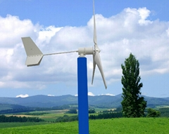 3KW wind turbine