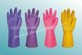 Household Latex gloves