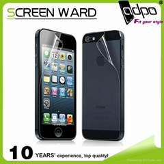 hot sell iphone 5s screen protector