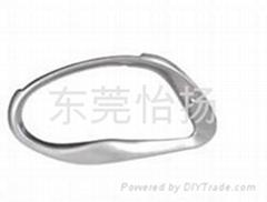 怡揚YY-209辦公椅配件尼龍扶手