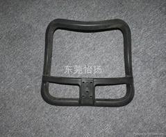 怡揚RT-012辦公椅配件網背