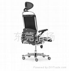 新型辦公網椅