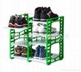 折疊鞋架 5