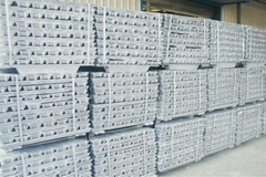 High Purity Primary Aluminium Ingots A00