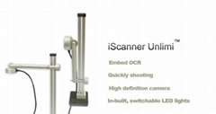 iScanner Unlimi 3-in-1 scanner
