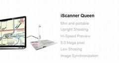 iScanner Queen