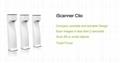 iScanner Clio business card scanner